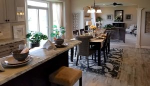 Benefits of Buying a Model Home