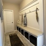 2450 Decorated Mudroom
