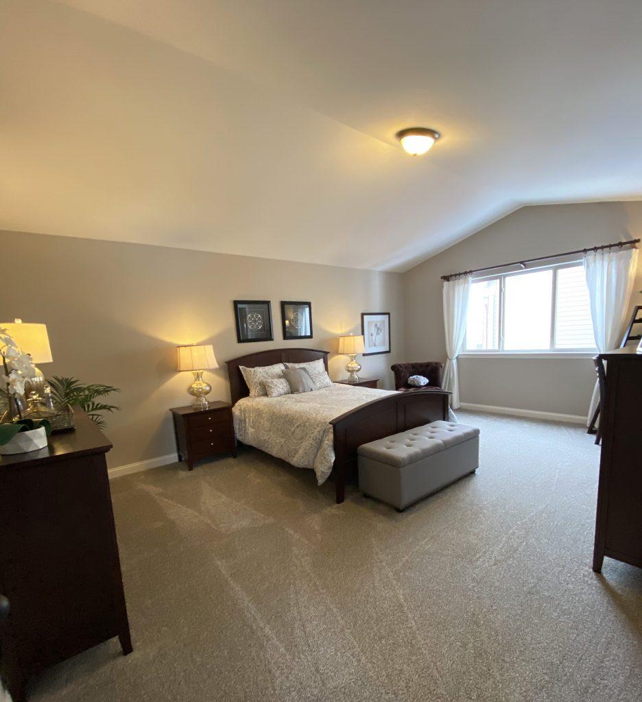 2450 Master Bedroom
