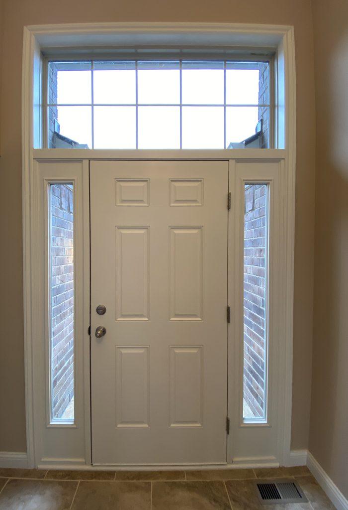 LE96 Front Door