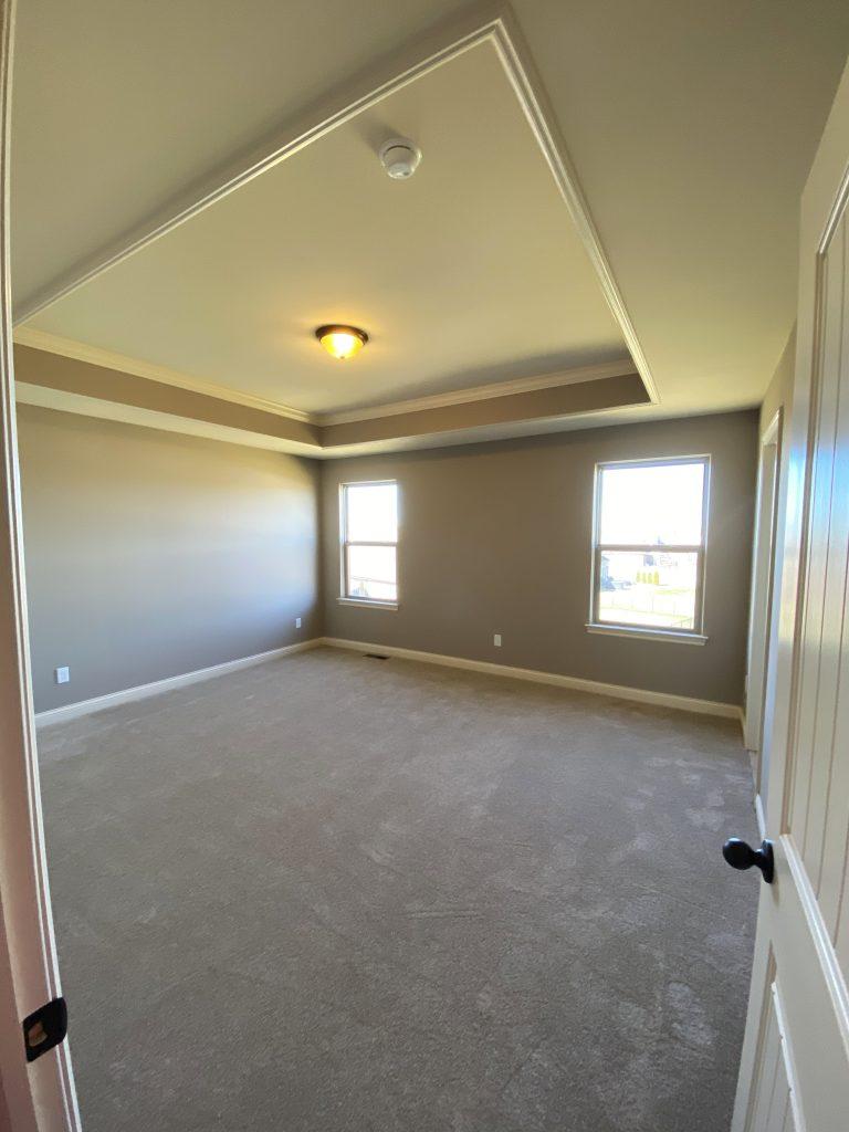 LF17 Master Bedroom