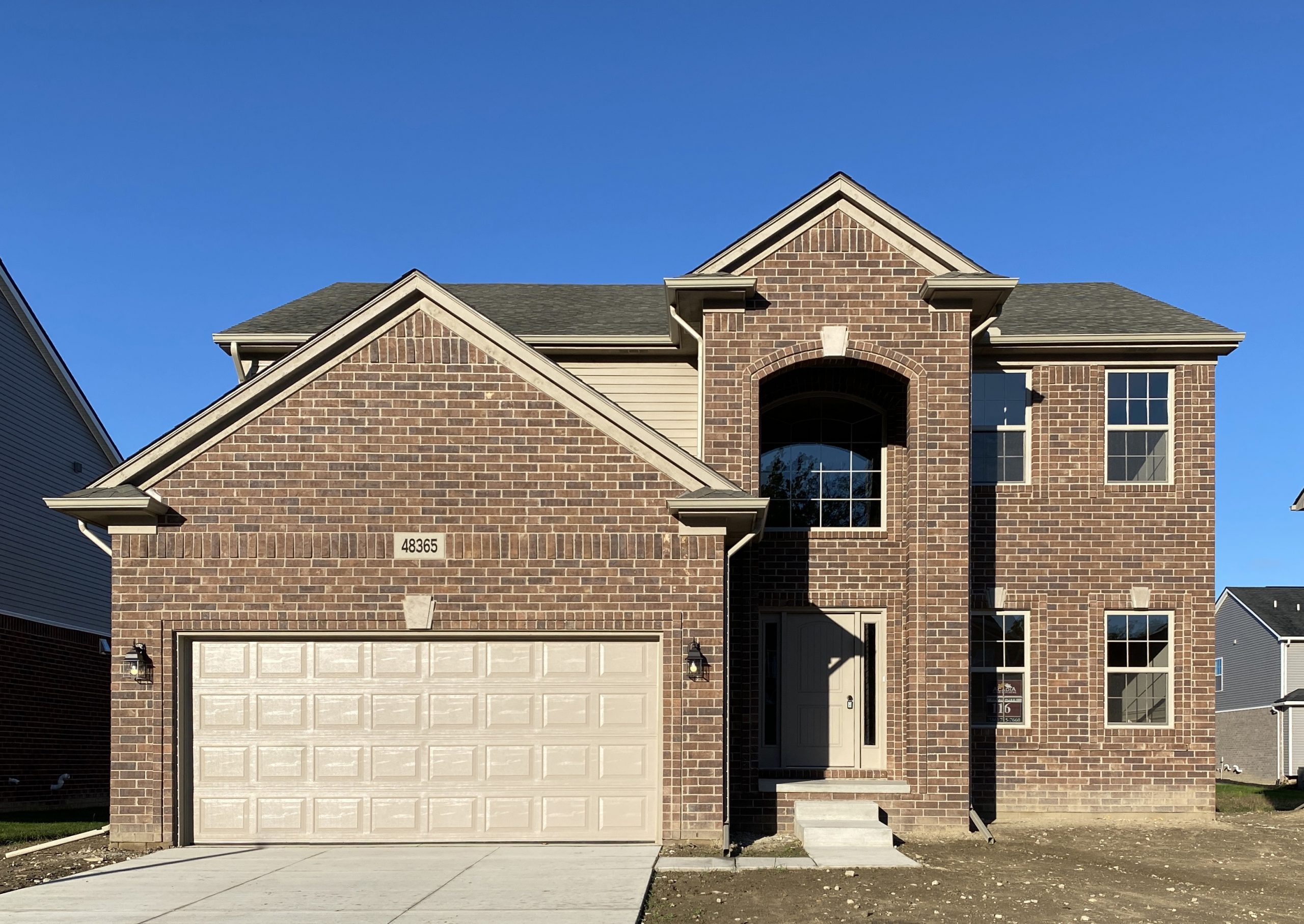 2450 4 Single Hung - Meadowbrook