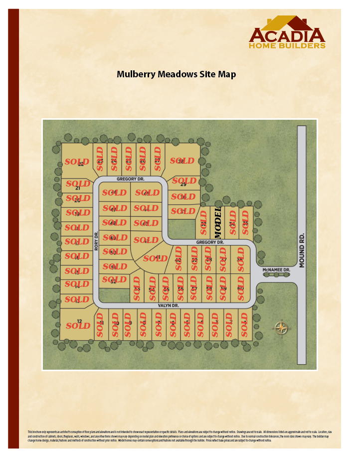 Mulberry Meadows