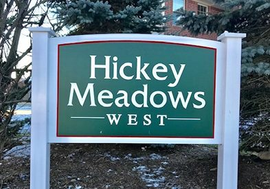 Hickey Meadows West